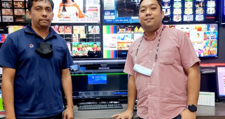 PSI Broadcasting selects PlayBox Neo playout systems for new HD channels
