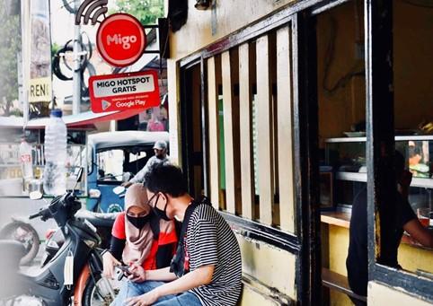 Dalet enables Migo's rapid growth across Indonesia