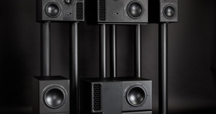 PMC launches new loudspeaker range that 'sets the standard' for studio monitoring