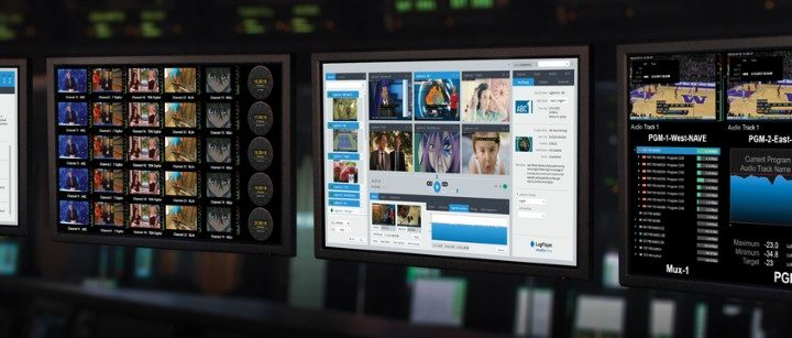 Pixagility turns to Mediaproxy's LogServer for video extraction services