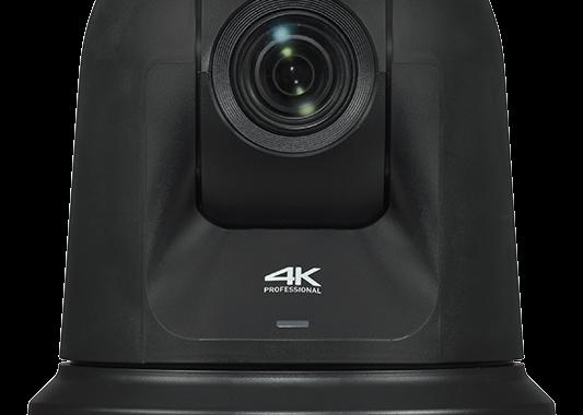 Panasonic introduces new PTZ camera line-up