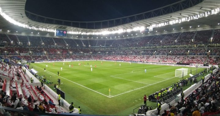 Globecast and Gravity Media to provide end-to-end production at 2022 FIFA World Cup