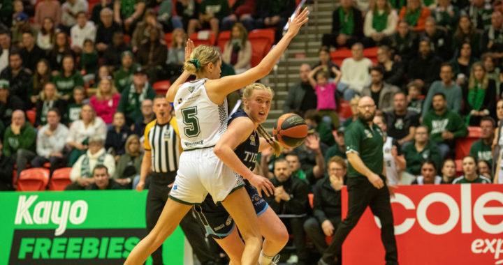 LiveU transforms National Live Basketball coverage in Australia