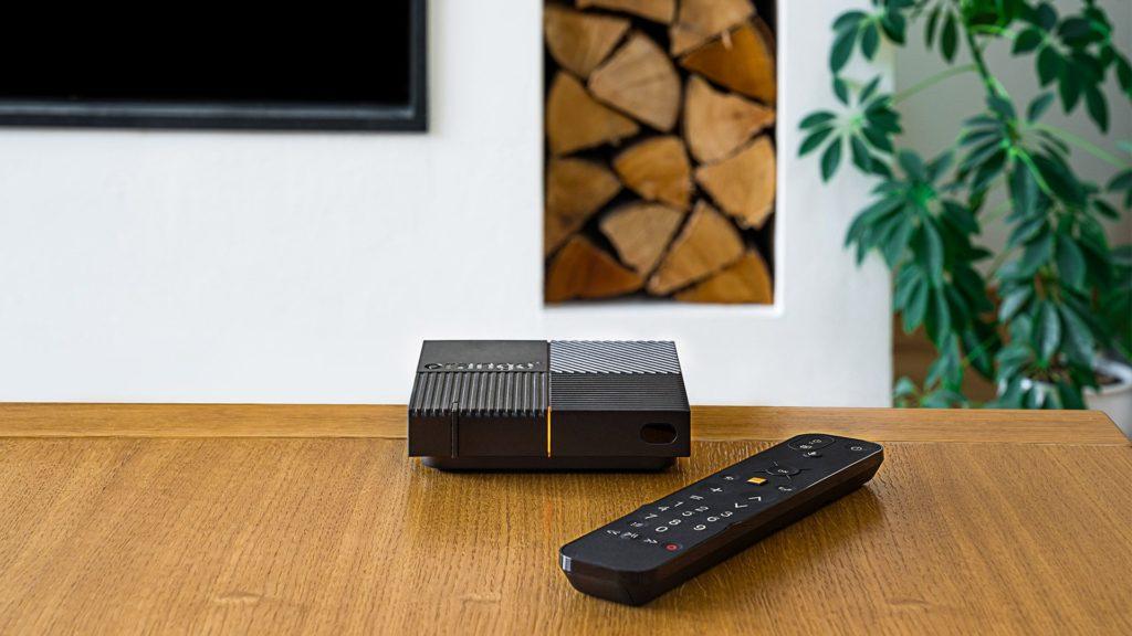 Orange Slovensko launches new Android TV Operator Tier set-top box on the nangu.TV platform